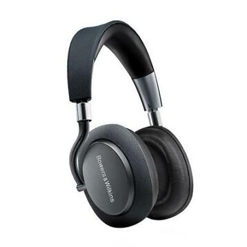 Bowers & Wilkins PX - Space Grey