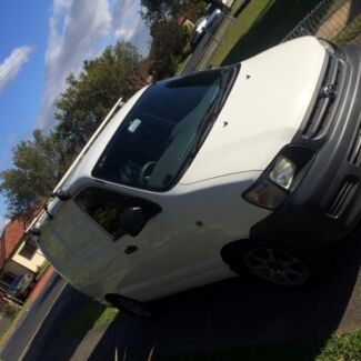 Toyota townace Georges Hall Bankstown Area Preview