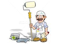 Painter decorator Handyman