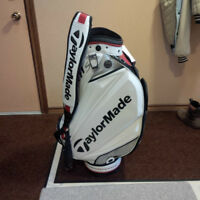 Taylormade Tour Professional Golf Bag BRAND NEW