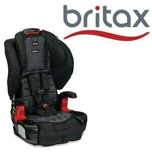 NEW* BRITAX PIONEER CAR SEAT E9LZ76C 246641704 HARNESS TO BOOSTER CARSEAT DOMINO