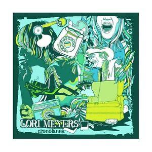 LORI-MEYERS-CRONOLANEA-CD-NUEVO-Y-PRECINTADO-INDIE-ROCK-POP