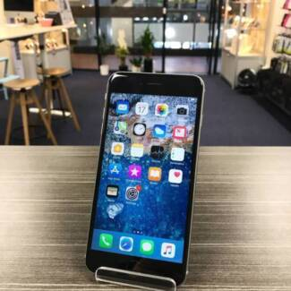 Pre loved iPhone 6S Plus space grey 64G UNLOCKED AU STOCK+INVOICE