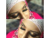 Henna, Hair & Makeup Artist In Crawley (West Sussex)