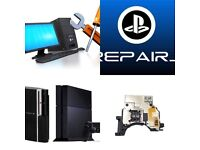 PS3 / PS4 / XBOX / PC / Laptop / Phone - iPhone 5 5S 6S / Tablet - iPad Repairs ...