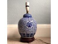 Original Hong Kong Lamp