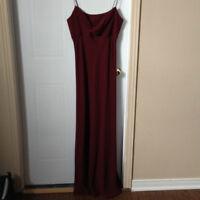 Robe demoiselle d'honneur ou pour occasion spéciale medium