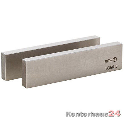 AMF: Parallelanschlag-Paar 50x14,0x100mm +++NEU+++