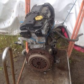 ROVER K SERIES ENGINE 1800 cc
