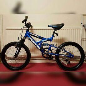 Boys magna bike