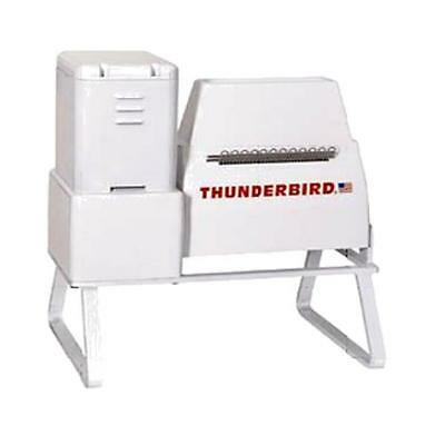 Meat Tenderizer Ttd-308 Thunderbird 115 Volt 1 Phase Save Over Hobart