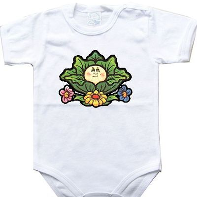 Baby bodysuit One Piece cabbage patch kids 4 Halloween costume CPK
