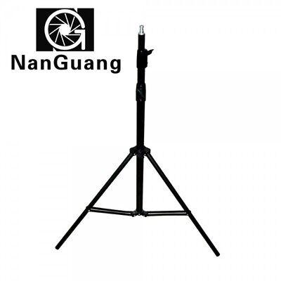 Pie de estudio Nanlite 288cm con sistema de absorción de impactos