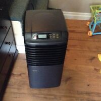 Air conditioner danby 8300 btu 4 en 1