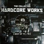 The Collected Hardcore Works vol.3 (Vinyls)