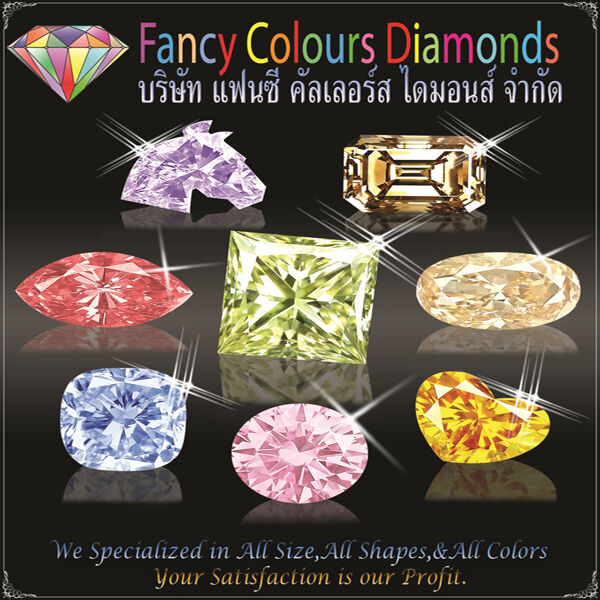 FANCYCOLOURSDIAMONDSCOLTD