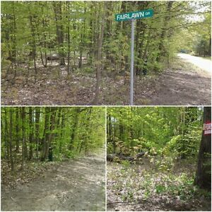 Land For Private sale