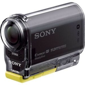 Sony AS20 Action Camera