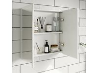 Bathroom Cabinet - Brand New