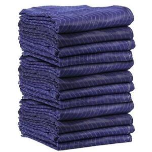 Premium Quality Moving Blankets – Use what the professionals use!