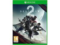 Destiny 2 - Xbox One (£45)