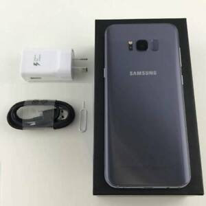 SAMSUNG GALAXY S8 PLUS - 64 GB