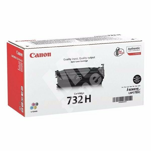 Canon i-SENSYS 732 LBP7780Cx Genuine Toners £100 per Toner ALL COLORS