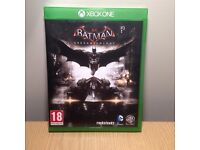Batman Arkham Knight - Xbox One - Used but excellent condition
