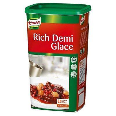 Knorr Rico Demi Glace Salsa Mezcla 1.05kg