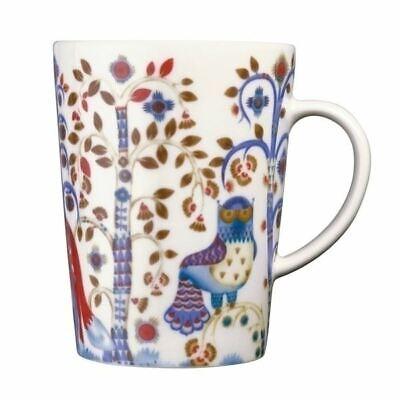 Iittala Taika White Mug 0.40L