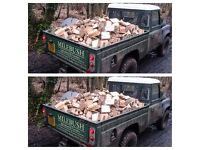 £125 Truck Load of Logs, 3 CUBIC METRES