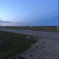 2.3 acres for lease off hwy qe2