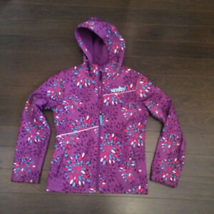 Youth Girl's XTM Spring/Fall Jacket - Size 10/12