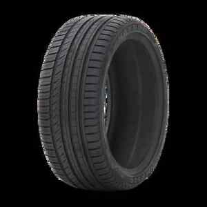 STAGGERED  TIRES **275/40R20+315/35R20 *** FULL SET free install
