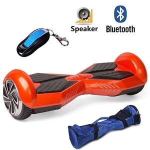 Best Quality Hoverboards, Bluetooth, LEDs , free bag speakers