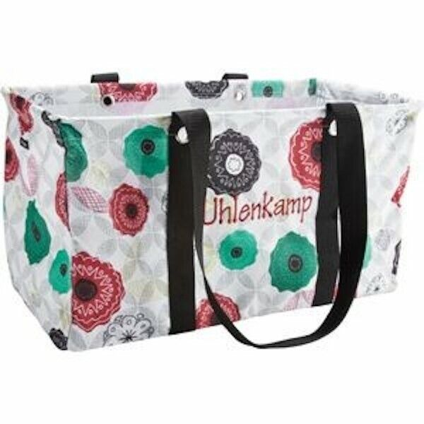 Defect Thirty One LARGE UTILITY tote laundry Bag 31 gift in