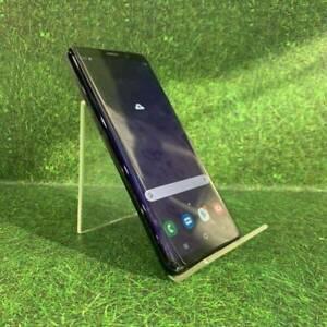 Galaxy S9 64gb black tn2538 tax invoice unlocked warranty Surfers Paradise Gold Coast City Preview