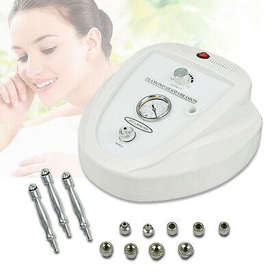Segawe Diamond Microdermabrasion Dermabrasion Face Peel Skin Care Beauty Machine