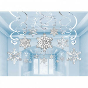 Winter Wonderland Decorations Ebay