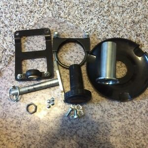 Case Ih Magnum Outback Vsi autosteet adapter kit Strathcona County Edmonton Area image 2