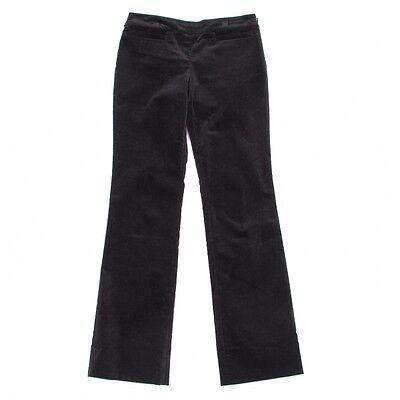 GUCCI Velours Pants Size 40(K-35789)