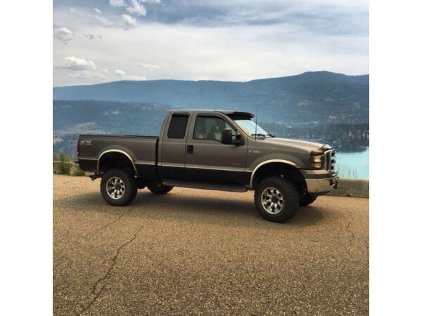 Lifted Trucks For Sale Edmonton: Lifted F350 For Sale Canada