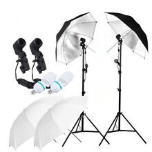 Video / YouTube & Photography Lighting Setup - Umbrellas Sutherland Sutherland Area Preview