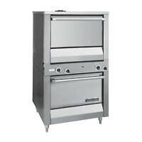 Commercial Cooking Units for Roasting, Baking, Broiling and More