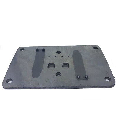 Schulz Replacement Part - Valve Plate 809.1012-0at - Msl-10max Msl-15 Max Pump
