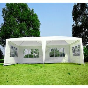 OVERSTOCK! Outdoor Event Wedding Party Camping Tent Canopy