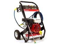 WANTED!! PETROL PRESSURE WASHER