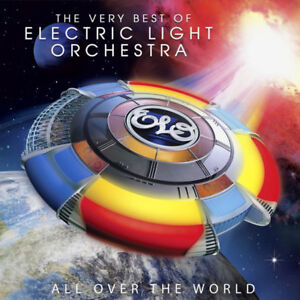 Electric Light Orchestra - All Over the World: The Very Best of ELO Vinyl LP