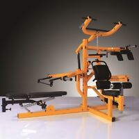 Powertec WB-MS14 Home gym equipment