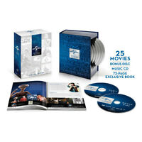 Huge blu-ray movie collection